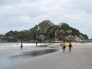 Khao Takiab, Hua Hin beach