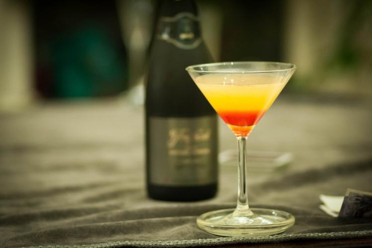 Cocktail via Adrian Scottow @ Flickr