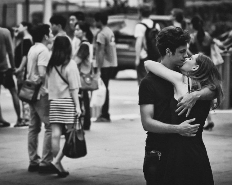 Love & Travel via Yansen Sugiarto @ Flickr