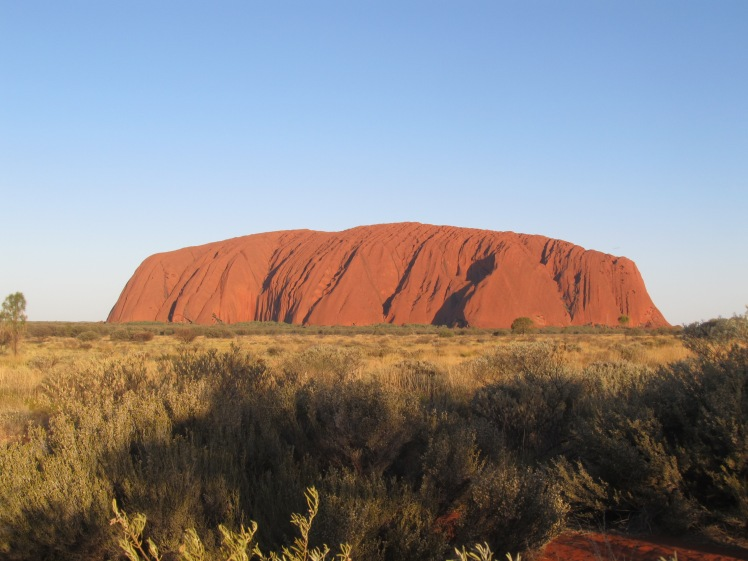 Destinations such as Australia are not for the budget traveller.