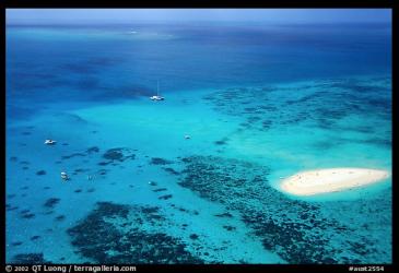 Great Barrier Reef (http://www.terragalleria.com).
