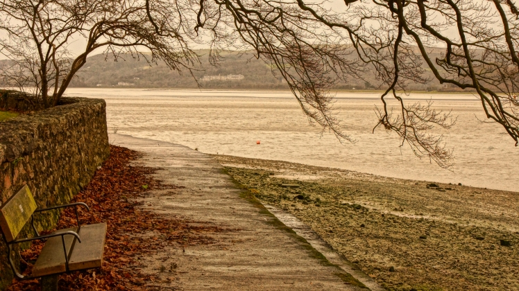 My motherland England - bleak yet somehow charming. Via gidzy @ Flickr