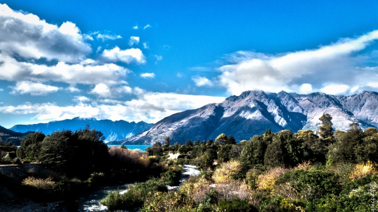 New Zealand - what a country. Via pursuedbybear @ Flickr